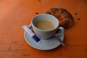 Kaffee Gipfeli
