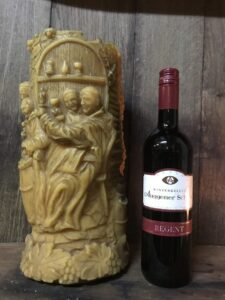 in vinum veritas
