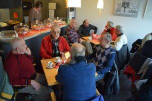 Café Wendelin