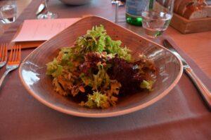 Salatteller